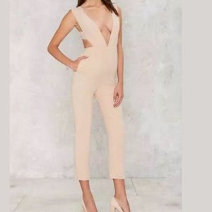 ⚡️Flash Sale ⚡️ New Nasty Gal Jumpsuit XS